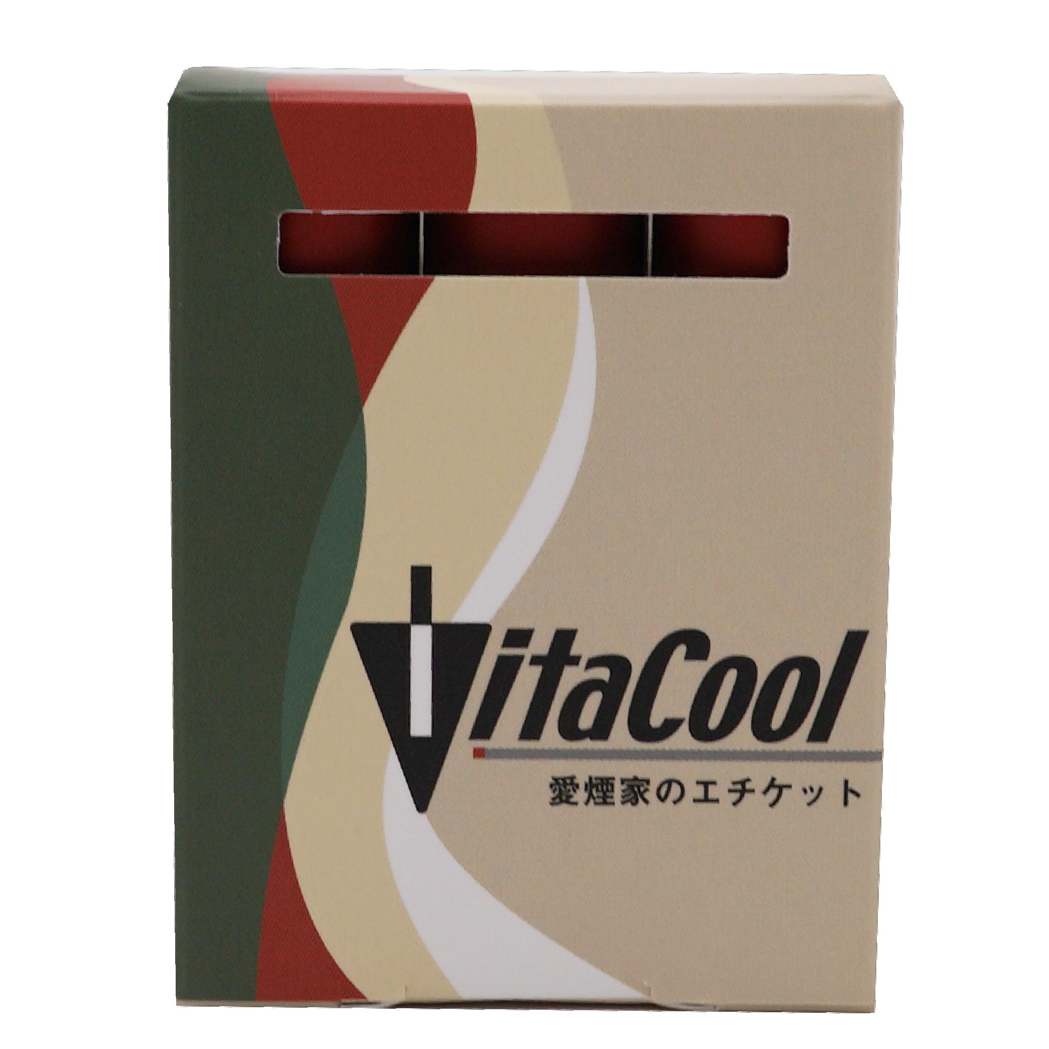 ビタクール マンゴー 5g×3本 プログラムパック  (vitacool Mango 5g×3 programpack)