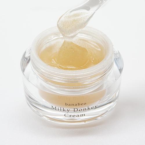 バナベオ ミルキードンキークリーム(banabeo Milky Donkey Cream)の仕入れ、卸し問屋ならミュー株式会社