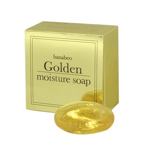 バナベオ ゴールデンモイスチャーソープ(banabeo Golden Moisture Soap)の仕入れ、卸し問屋ならミュー株式会社