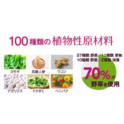美活酵素100 1箱(3.5g×30包〈1ヵ月分〉)