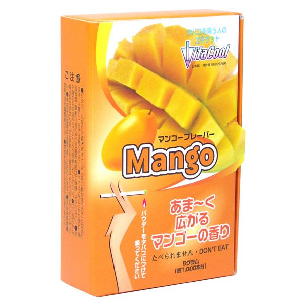 ビタクール マンゴー 5g単品 (vitacool Mango 5g Separately)の仕入れ、卸し問屋ならミュー株式会社